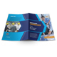Professional Bifold Brochure Graphic - GraphicRiver Item for Sale