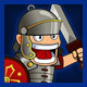 Roman Soldiers - Character Sprite Sheets - GraphicRiver Item for Sale