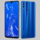 Huawei Honor 10 Lite Sapphire Blue - 3DOcean Item for Sale