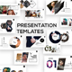 Keynote Presentation - GraphicRiver Item for Sale