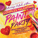Couples Paint Party - GraphicRiver Item for Sale
