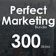 Perfect Marketing Google Slides Bundle - GraphicRiver Item for Sale