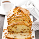 Fruit cake with raisin, sliced fruitcake - PhotoDune Item for Sale