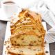 Fruit cake with raisin, sliced fruitcake - PhotoDune Item for Sale