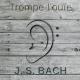 Courante BWV 1009 de J. S. Bach