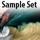Retro Sample Set