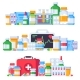 Medications - GraphicRiver Item for Sale