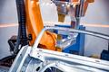 Metalworking CNC milling machine. - PhotoDune Item for Sale