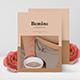 Bemine Editorial Fashion Lookbook - GraphicRiver Item for Sale