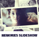 Memories Slideshow | Photo Album - VideoHive Item for Sale