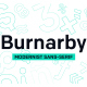 Burnarby Sans - GraphicRiver Item for Sale