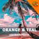 Cinematic Orange and Teal Lr Presets - GraphicRiver Item for Sale