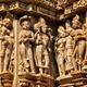 Famous stone carving sculptures of Khajuraho - PhotoDune Item for Sale