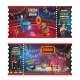 Circus Magic Show Tickets - GraphicRiver Item for Sale