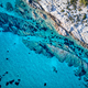 Beautiful rocky coastline aerial view - PhotoDune Item for Sale