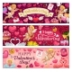 Valentines Day Holiday Banners - GraphicRiver Item for Sale