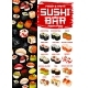 Japanese Cuisine Menu Sushi and Rolls - GraphicRiver Item for Sale