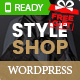 StyleShop - Responsive Clothing/ Fashion Store WordPress WooCommerce Theme (Mobile Layout Ready) - ThemeForest Item for Sale