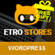 Etro Store - Electronics Store WooCommerce WordPress Theme (7 Homepages & 3 Mobile Layouts) - ThemeForest Item for Sale