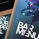 Bar Menu - GraphicRiver Item for Sale