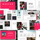 Morfem Keynote Template - GraphicRiver Item for Sale
