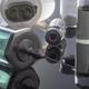 Syringe vintage next to vials, conceptual image - PhotoDune Item for Sale