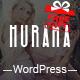 Hurama - Multipurpose WooCommerce WordPress Theme - ThemeForest Item for Sale