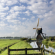 The Wingerdse mill near Bleskensgraaf - PhotoDune Item for Sale