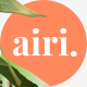 Airi – Clean, Minimal eCommerce Shopify Theme