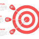 Target - Infographic Template - GraphicRiver Item for Sale