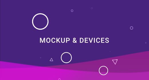 Mockup & Devices