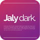Jaly Dark Powerpoint Presentation Template - GraphicRiver Item for Sale