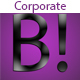 Corporate Up Inspire Upbeat