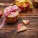 Cookies of shape heart - PhotoDune Item for Sale