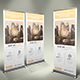 Corporate Business Roll-Up Banner - GraphicRiver Item for Sale