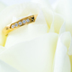 Close up Wedding ring on white_-6 - PhotoDune Item for Sale