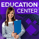 Education Center - VideoHive Item for Sale