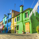 The colors of Burano - PhotoDune Item for Sale