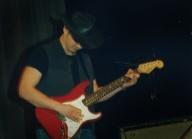 Guitar playing