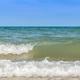 Wave on the sea coast line-4 - PhotoDune Item for Sale