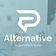 Project Alternatives Pitch Deck Google Slide Template - GraphicRiver Item for Sale