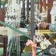 Weave silk cotton on the manual wood loom-9 - PhotoDune Item for Sale