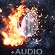 Fireswirl Logo - VideoHive Item for Sale