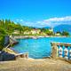 Tremezzo Tremezzina view, Como Lake district landscape. Italy, E - PhotoDune Item for Sale