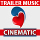 Countdown Trailer Teaser - AudioJungle Item for Sale