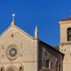 The Basilica of San Benedetto in Norcia, Italy - PhotoDune Item for Sale