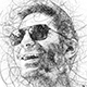 Portrait Scribble Sketch Art Photoshop Action - GraphicRiver Item for Sale