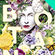 Botanic Sounds Flyer - GraphicRiver Item for Sale