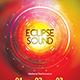Eclipse Sound Flyer Flyer - GraphicRiver Item for Sale