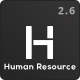 HRM - Human Resource Management